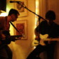 Jam au 24bis - Paris - Hubert 06, Eric Ter - Photo Xavier Caupenne - 2006 thumbnail