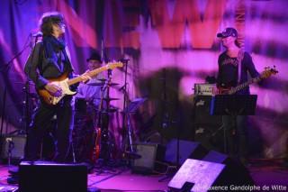 Soirée Dixiefrog Blues Rock