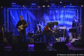 Dixiefrog Blues Rock