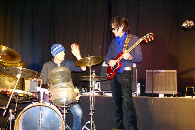 Concert Groove à Chamarande